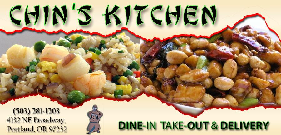 Chin S Kitchen Ne Broadway St