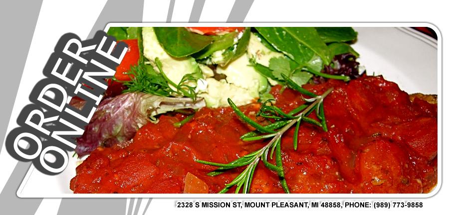 China Garden Restaurant Order Online Mount Pleasant
