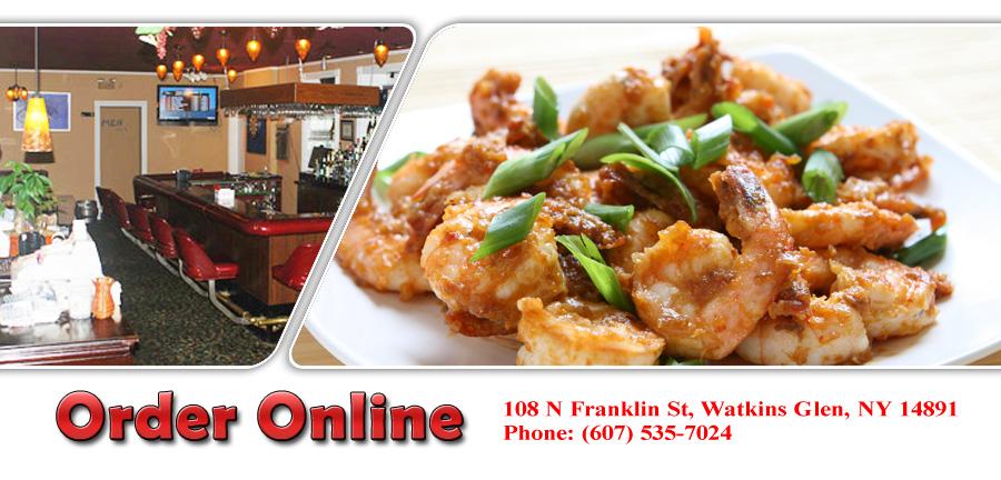 Chinese Restaurant Watkins Glen Ny
