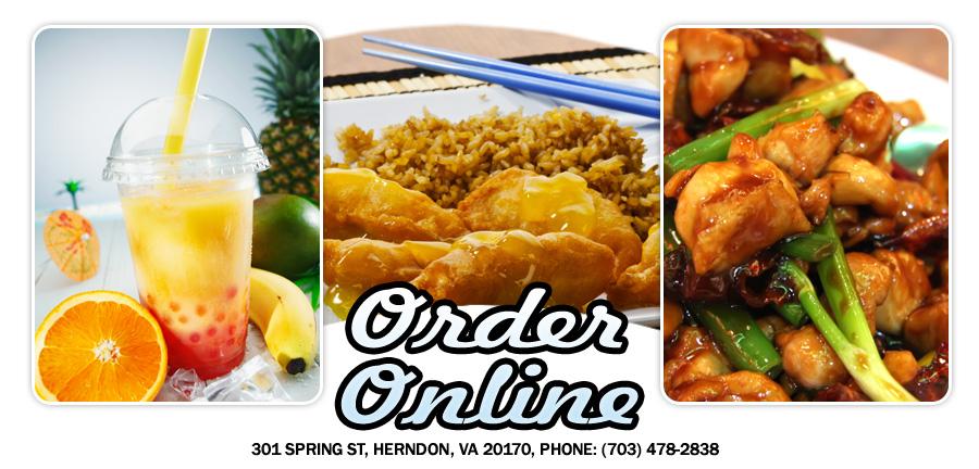 Chen S Kitchen Herndon Va