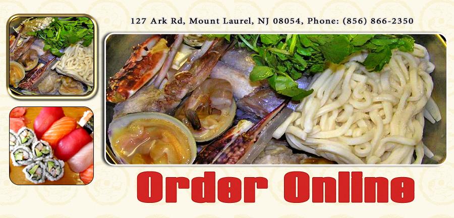 Peking wok chinese restaurant order online mount for Asian cuisine 08054