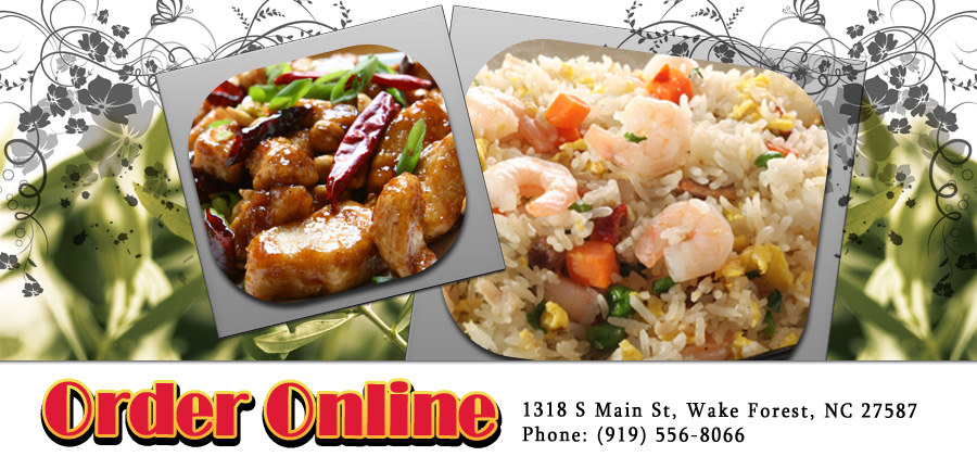 Lin S Garden Order Online Wake Forest Nc 27587 Chinese