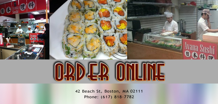 Online Food Delivery Boston