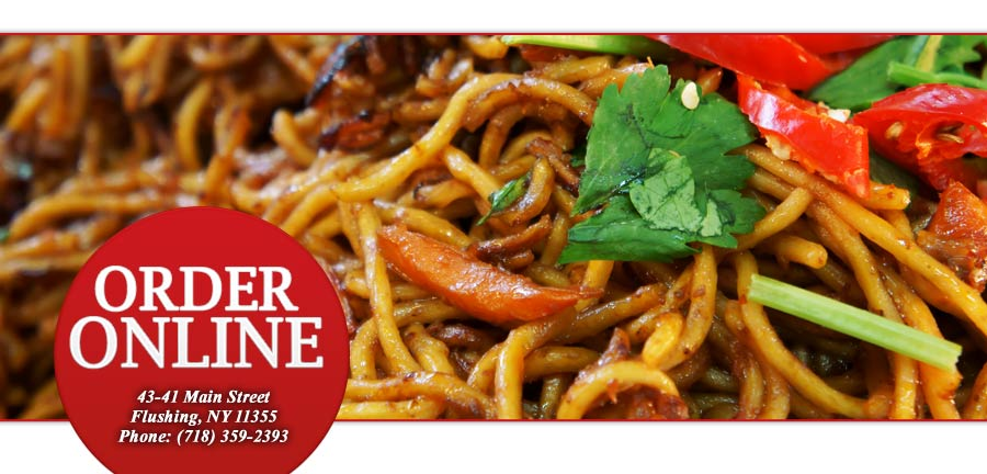 Great Wall Chinese Restaurant Order Online Flushing
