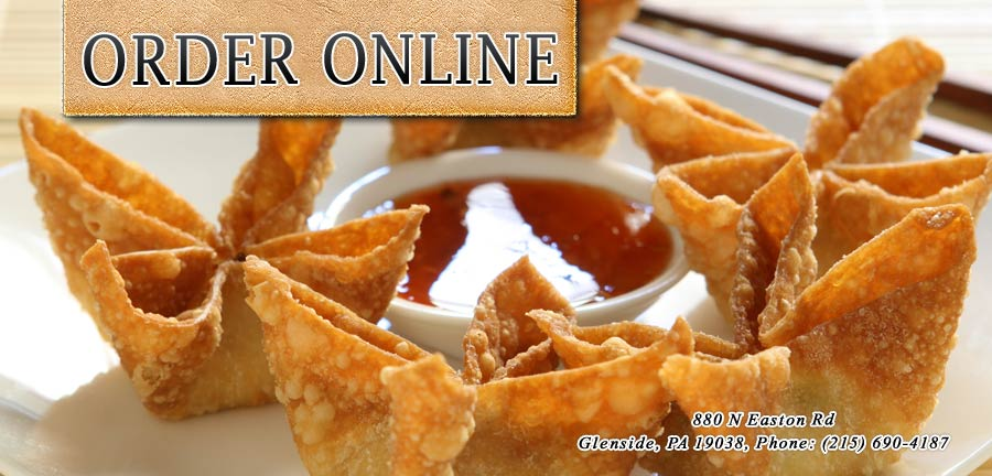 Chinese Food Easton Pa