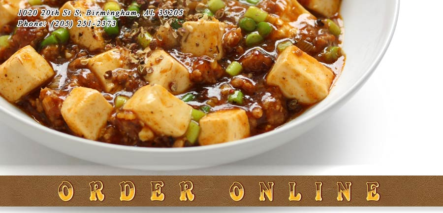 New china town order online birmingham al 35205 chinese for Asian cuisine hoover al