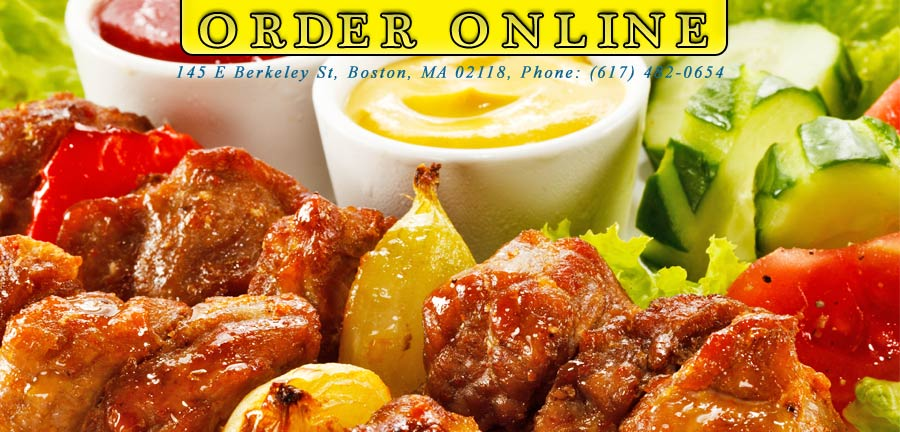 Ali baba order online boston ma 02118 middle eastern for Ali baba s middle eastern cuisine