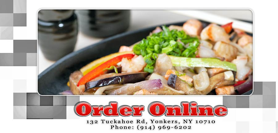 Chinese Food Tuckahoe