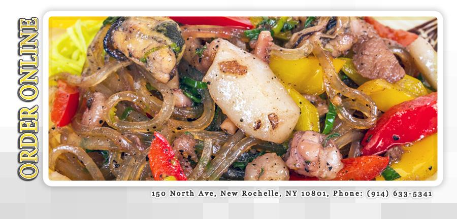 New Dragon Garden Order Online New Rochelle Ny 10801