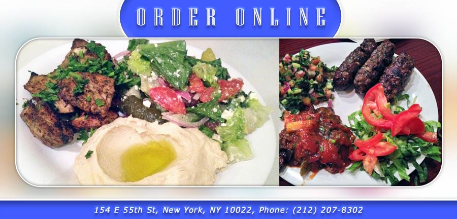 Omar 39 s mediterranean cuisine new york ny 10022 location for About mediterranean cuisine