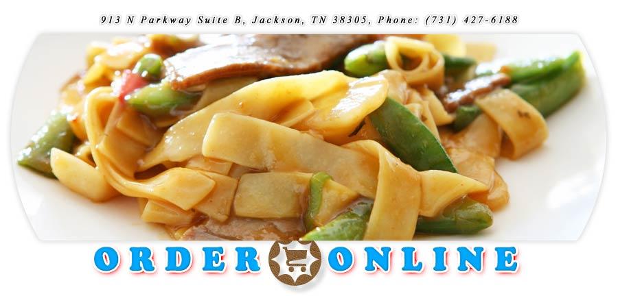Dragon  Express Chinese Food Jackson Tn