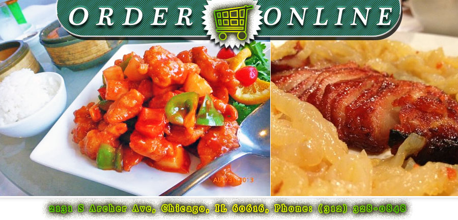 Phoenix restaurant order online chicago il 60616 for 328 chinese cuisine menu