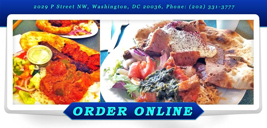 Food corner kabob house washington dc 20036 about us for Classic kebab house stechford