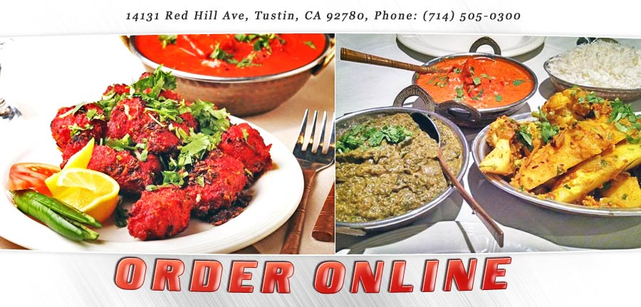 India Kitchen | Order Online | Tustin, CA 92780 | Indian