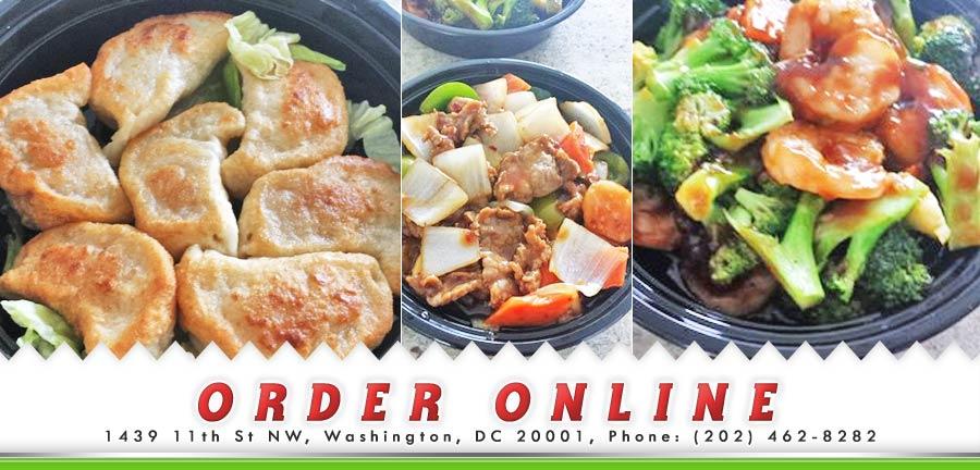 asian american ii  washington dc 20001  menu
