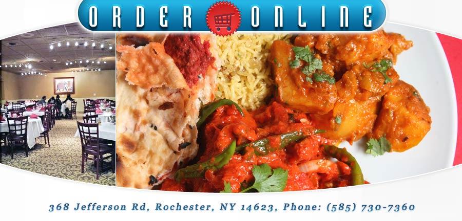 Indian Restaurant Rochester