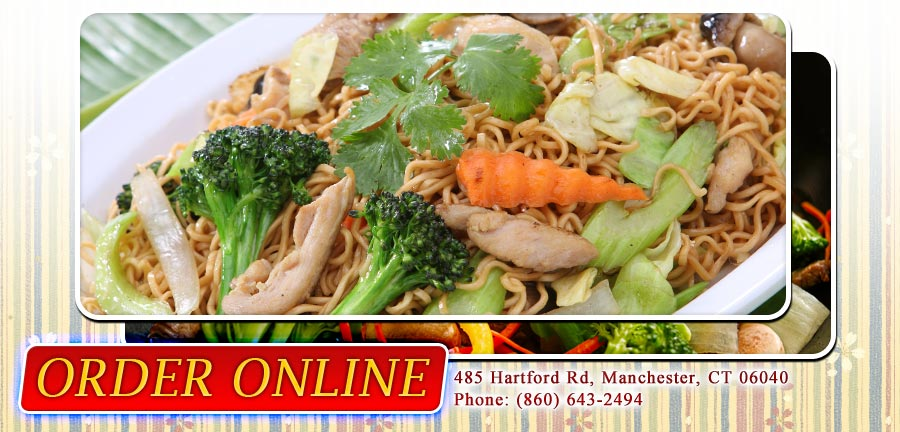 Ruby Chinese Food Order Online Manchester Ct 06040