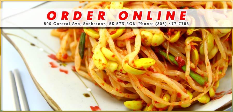 Asian cuisine order online saskatoon sk s7n 2g6 asian for Asian cuisine saskatoon