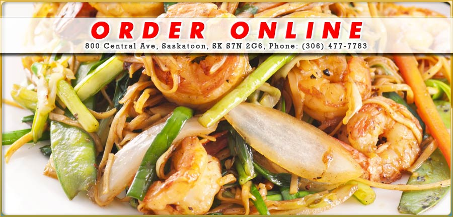 Asian cuisine order online saskatoon sk s7n 2g6 asian for Asian cuisine saskatoon