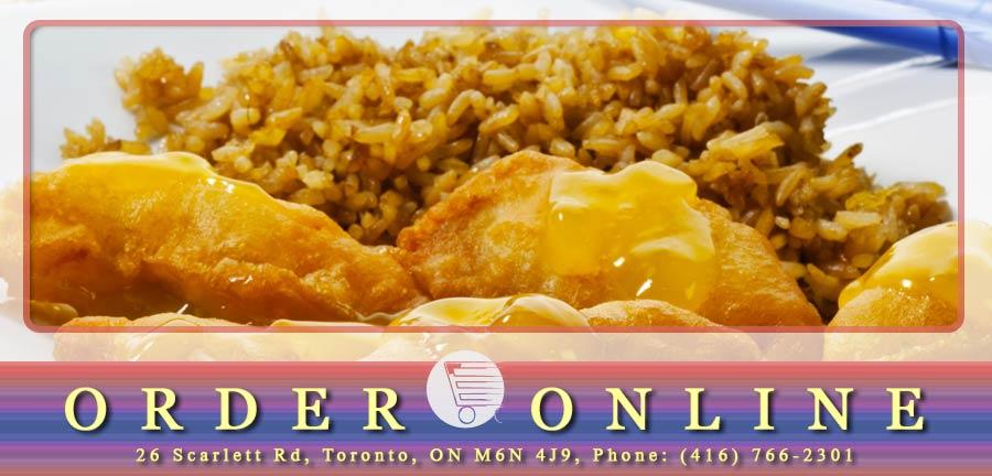 Toronto Chinese Food Reviews