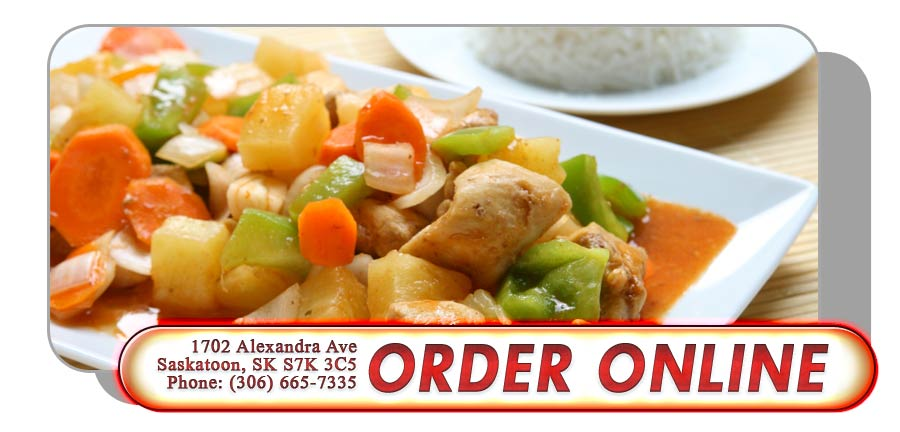 New red lantern inn chinese restaurant order online for Asian cuisine saskatoon