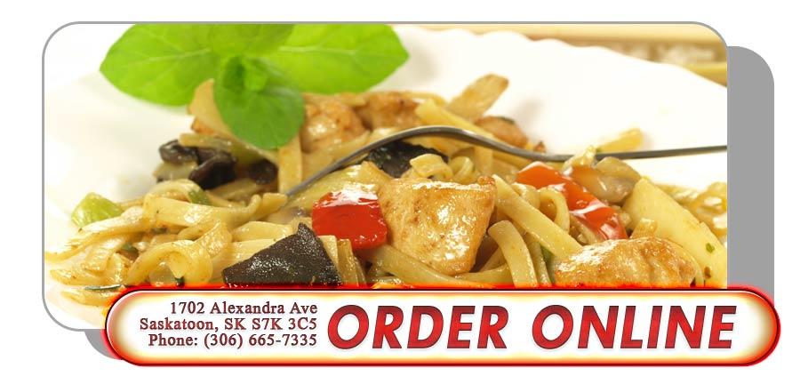 New red lantern inn chinese restaurant order online for Asian cuisine saskatoon