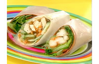Wraps